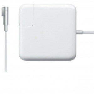 Apple 60W Magsafe 1 Replacement Laptop Adapter/ Battery Charger (L-Type Connector)