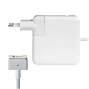 Apple 60W MagSafe 2 Replacement AC Power Adapter / Battery Charger
