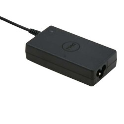 Dell 45W 4.5mm Original Laptop AC Power Adaptor (19.5V, 2.31A) - JHJX0,312-1307, 450-18066, M321M