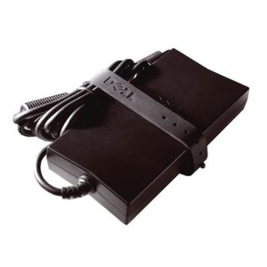 Dell XPS 15 L502x 130W Original Laptop AC Power Adapter / Charger - VJCH5