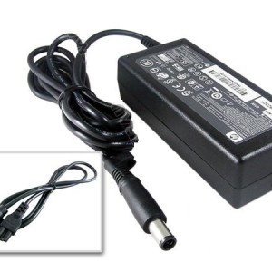 Compaq 620 65W Original Laptop Adapter, ED494AA