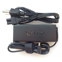 Sony VAIO PCG-71811W 90W Replacement Laptop Adapter / Battery Charger (19.5 V, 3.9 A)