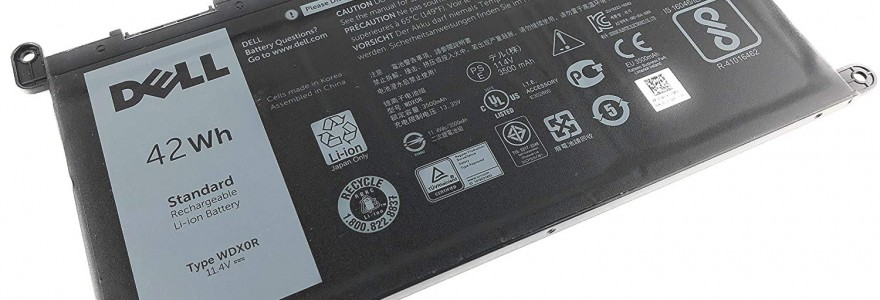 Dell Inspiron 5567 battery
