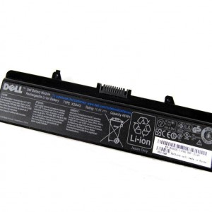 Dell (J399N) 48Whr 6-Cell Original Laptop Battery