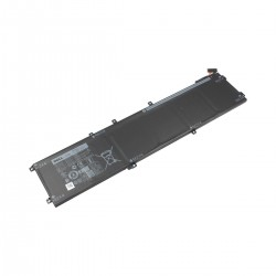 Dell Inspiron 15 (7590) 2-in-1 97Wh 11.4V 6-Cell Li-ion Original Laptop Battery - 6GTPY
