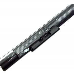 Lapcare VGP-BPS35 Compatible Battery for Sony Laptops (2200 mAh, 4 Cell, 14.8V)