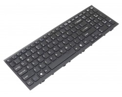 Sony VAIO VPCEH3AEN replacement Laptop Keyboard- Black