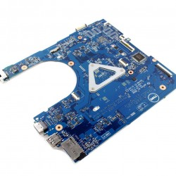 Dell Inspiron 14 (5458) Laptop Motherboard with Integrated Intel Core i3 Processor and Intel Graphics