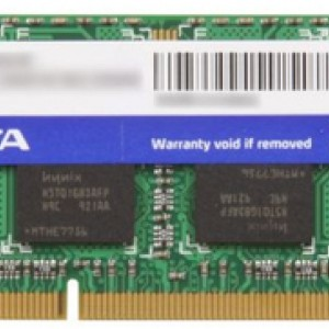 ADADA 4GB DDR3L 12800 1600MHz Laptop RAM