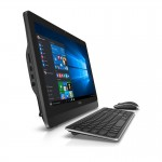 Dell Inspiron 20 3052 All In One Desktop (PQC-N3700/ 4GB/ 500GB/ 19.5 Inch/ Linux)