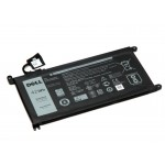 Dell Inspiron 15 7000 (7560) P61F P61F001 Original Laptop Battery (11.4V, 42Wh, 3-Cell) - WDX0R