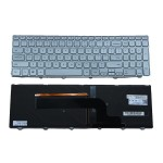 Dell Inspiron 15-7000 (7537) Backlit Laptop Keyboard (KK7X9, 0KK7X9)