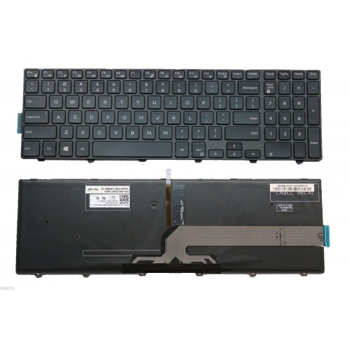 Buy Dell Inspiron 15 (3542) Backlit Laptop Keyboard In India