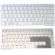 Samsung N128 Laptop Keyboard - White