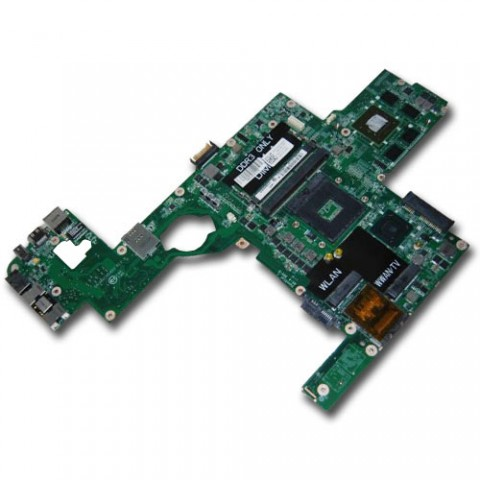 Dell XPS 15 L502X Laptop Motherboard With Discrete NVIDIA GT525M Graphics