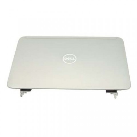 Dell XPS 15 L501x/ L502x LCD Rear Case/ LCD Back Cover With Hinges
