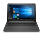 Dell Inspiron 15 5559 Laptop (Core i5-4GB RAM-1TB HDD-Windows 10)