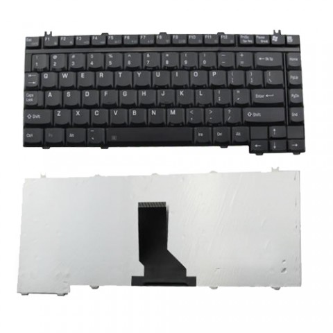 Toshiba Satellite A665-s6051 LCD Back Cover With Hinges And Bezel